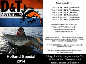 Flyer Holland