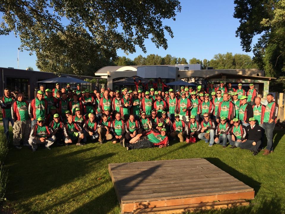 Predator Tour 2017 in Holland – Raubfischturnier für Bootsangler und wir als Team Quantum sind dabei!